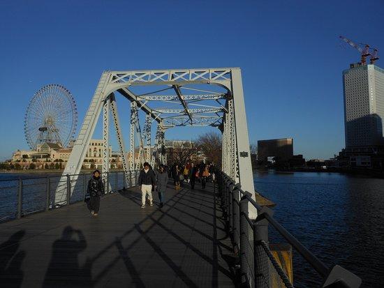 Minato No.1 Bridge