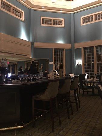 Hudson, Μασαχουσέτη: Grill Room