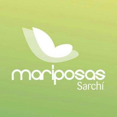 Sarchi, Costa Rica: Logo de Mariposas Sarchí
