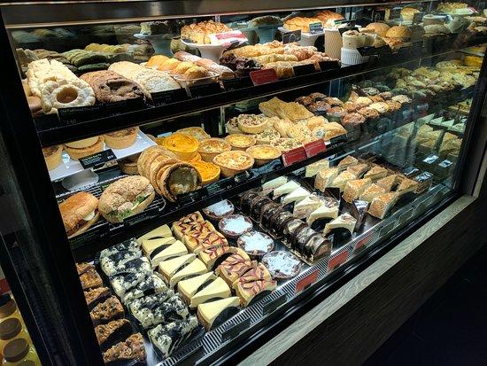 Starbucks Changi Airport Terminal 1 Singapore Changi Menu Prices Restaurant Reviews Tripadvisor