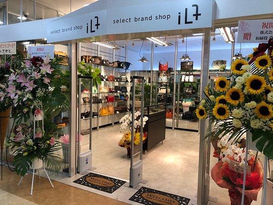 Select Brand Shop iLt