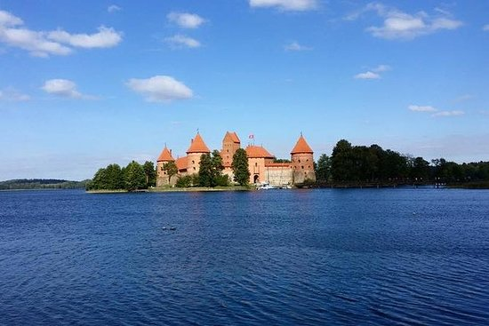 Excursión de un día a Vilna...