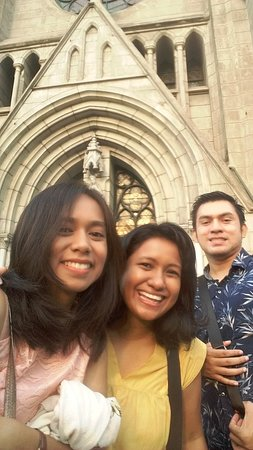 A must church to visit in Jakarta
