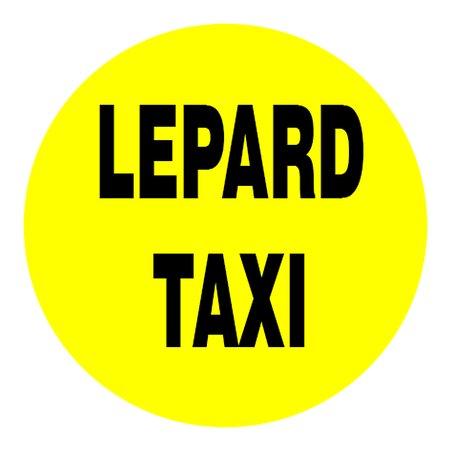 Lepard Taxi