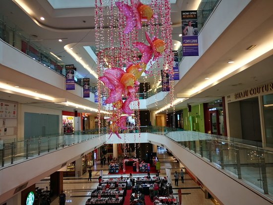 Jaya Shopping Center