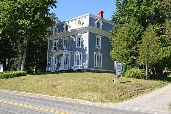 The Talbot House Inn