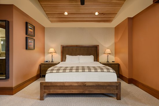 Powell Butte, OR: Guest room