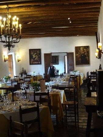Dona Paula restaurant