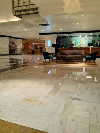 The Claridges Hotel Photo