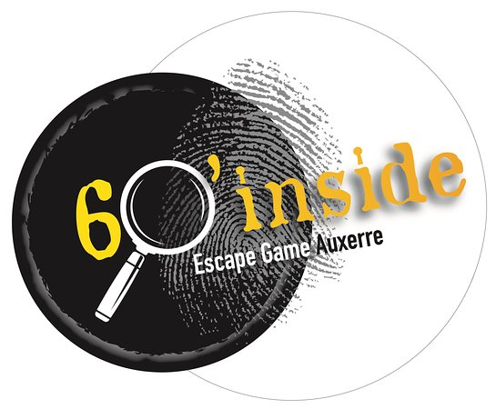 60' Inside Escape Game Auxerre