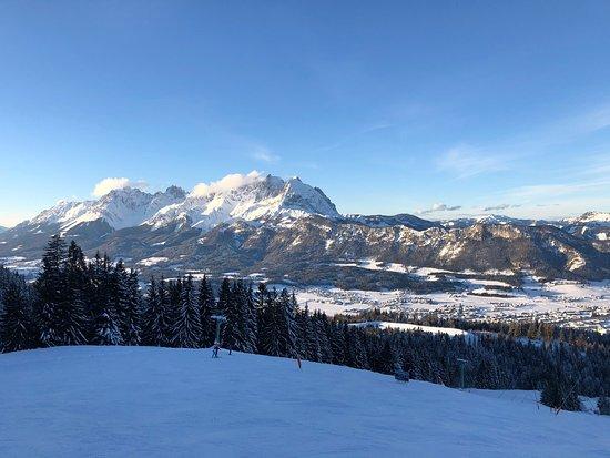 Skistar - Bergbahn St. Johann