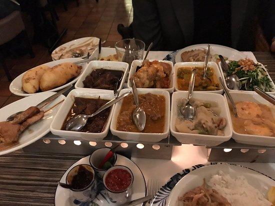 Selamat Makan Indonesisch Restaurant foto