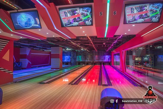 The Bowling Alleys