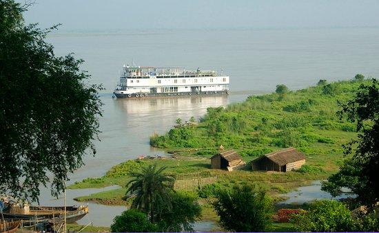 Assam Bengal Navigation