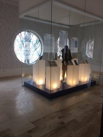 Museum of Jewish History in Oradea