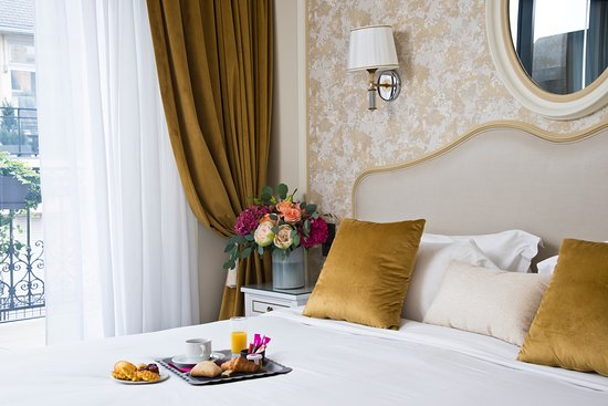 Hotel Saint Petersbourg