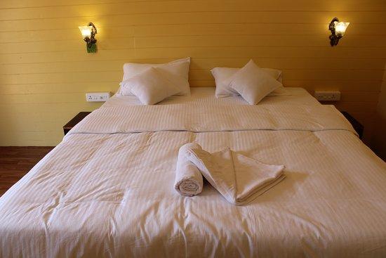 Summersky Beach Resort, Hotels in Palolem