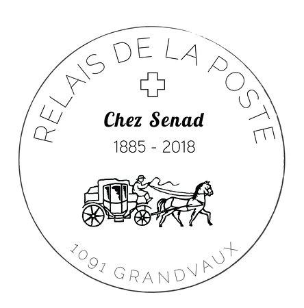 Grandvaux, Suisse : Relais de la Poste - Chez Senad