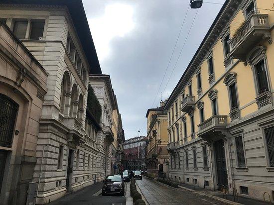 Via Solferino
