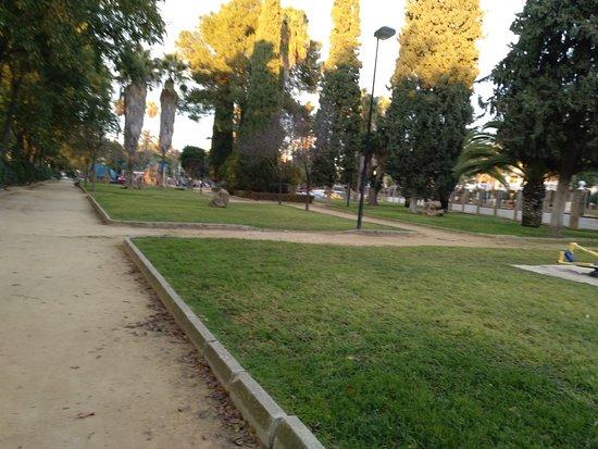 Parque de Consolacion