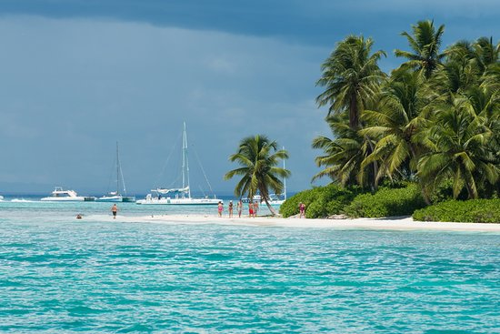 Saona Island Excursions by Julio Asenjo