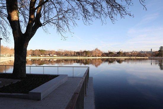 Lago Casa de Campo