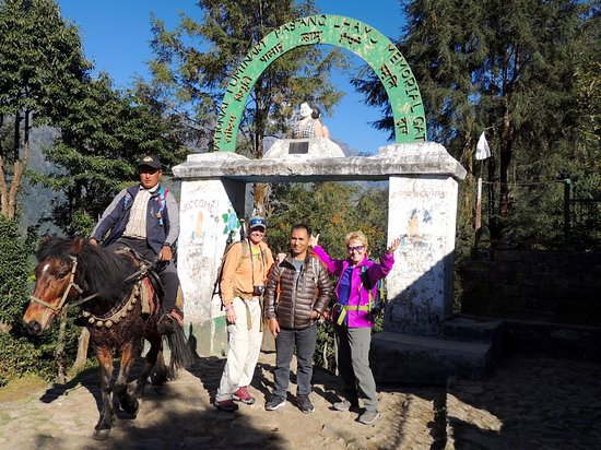 Himganga Treks and Expedition