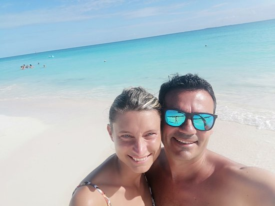 Eden Village Cayo Largo: Bella vita a Playa Sirena!!!