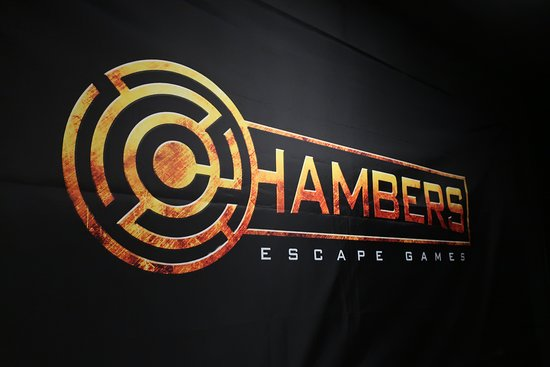 ‪Chambers Escape Games‬