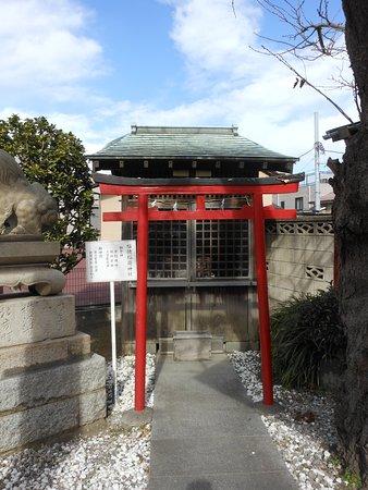 Kitagata Koutai Jingu Shrine