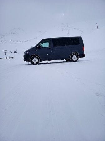 snowevobus.com