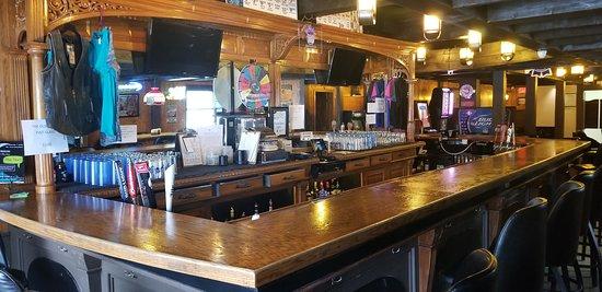 Menasha, WI: The Old Grog Bar