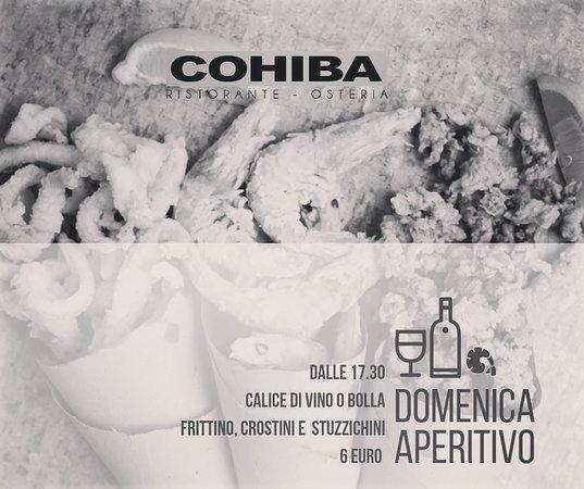 Ristorante Cohiba