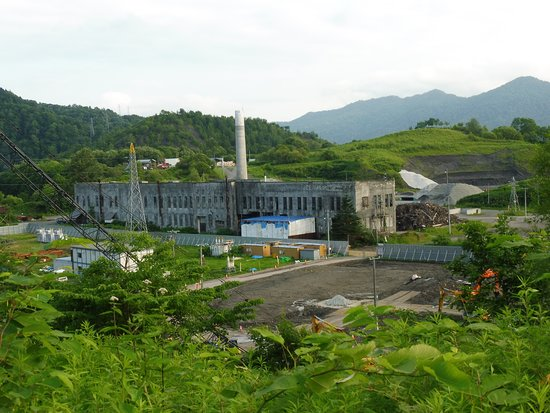 Shimizusawa Mt. Zuri