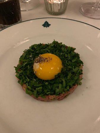 Food - The Ivy Kensington Brasserie Photo