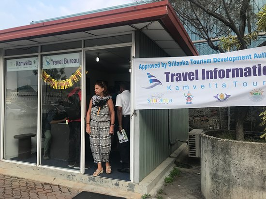 Kamvelta Travels & Tours
