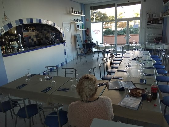 imagen Pizzeria un Posto al Sole en Alboraya