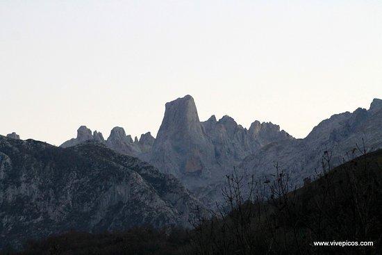 Cain, Spain: Picu Urriellu, Naranjo de Bulnes, Asturias.