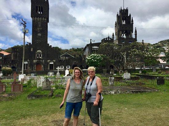 Petit St.Vincent: St. Vincent and the Grenadines