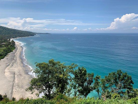 Setangi Beach