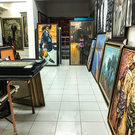bbf377b834 Nike Art Centre (Lagos) - 2019 All You Need to Know BEFORE You Go ...