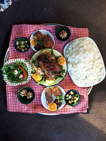 Mazandaran Province, อิหร่าน: Foods you can have!