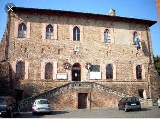 Castello di Villanterio