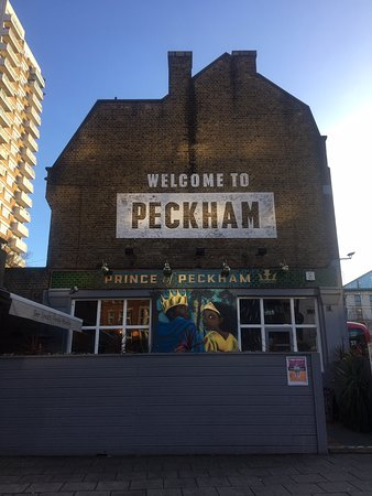 Prince of Peckham Picture