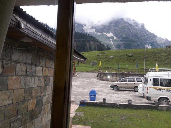 Kashmir Transporter