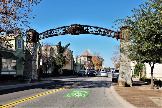 ‪Old Town Temecula‬