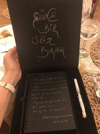 Kayseri'nin en iyi restoranı