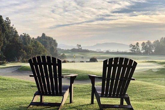 Kip Puterbaugh Aviara Golf Academy