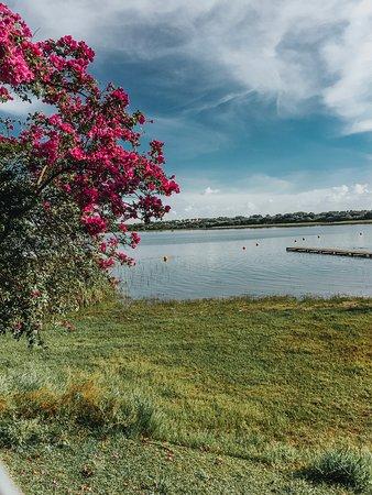 Lagoa Da Prata Photo
