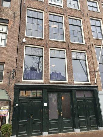 anne frank house amsterdam tripadvisor rh tripadvisor com